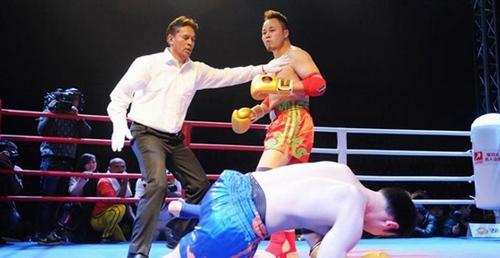 2013 Boxing