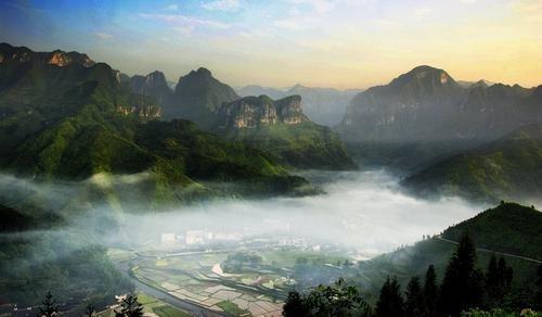 Ludongshan