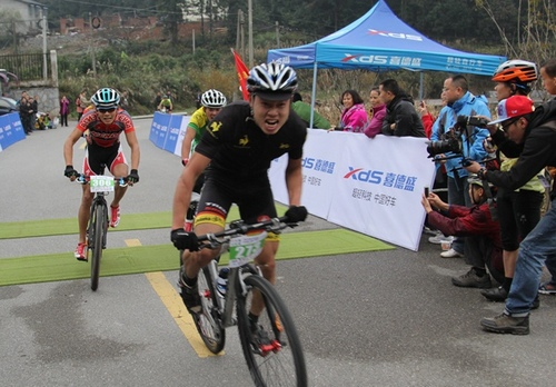 ZJJ Cycling Race4