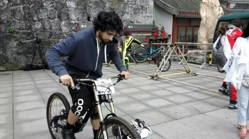Cycling Challenge (4)