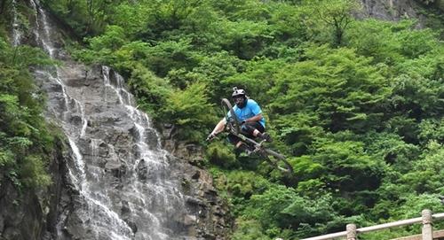ZJJ Cycling Challenge (2)