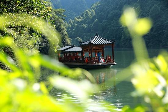 Baofeng Lake1