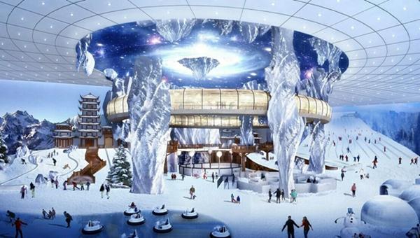 Ice & Snow World (1)