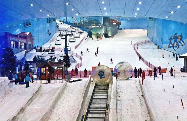 Ice & Snow World (4)