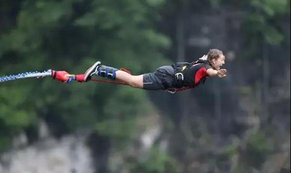 ZJJ bungee jumping (1)