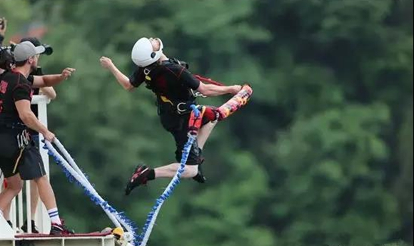 ZJJ bungee jumping (2)
